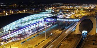 صدور کد ترانزیتی گمرک منطقه آزاد شهر فرودگاهی امام خمینی(ره)