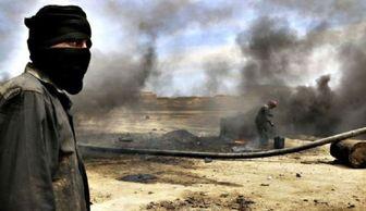 چرا غرب، نفت داعش را تحریم نمیکند؟