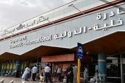 یمن فرودگاهی در عربستان سعودی را هدف قرار داد