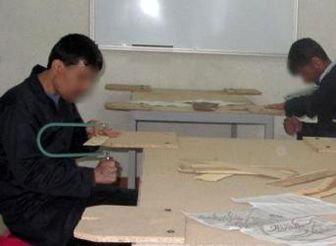 پرداخت تسهیلات اشتغال به زندانیان آزاد شده