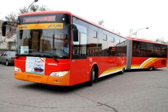 نرخ کرایه حمل و نقل عمومی از امروز گران شد