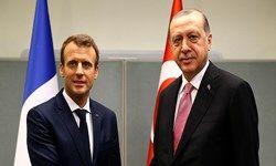 ترکیه مشارکت با اتحادیه اروپا را رد کرد