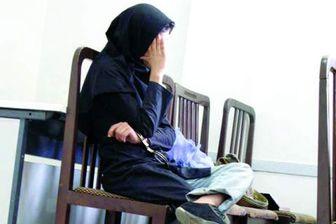 دستگیری سارق زن مانتوها در شرق پایتخت