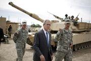 نیم میلیون کشته حاصل جنگ طلبی آمریکا بعد از 11 سپتامبر