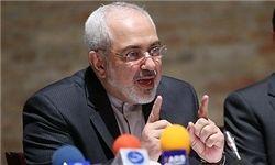 ظریف: مذاکرات ادامه دارد