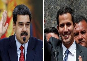 در ونزوئلا تنها یک رئیسجمهور وجود دارد