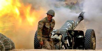 ارتش جمهوری آذربایجان به استفاده از سلاحهای ممنوعه در قرهباغ متهم شد