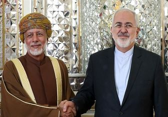 دیدار ظریف و همتای عمانی شنبه در تهران