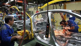 درخواست جدید خودروسازان از وزیر صنعت