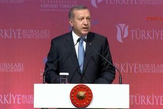 دستور اردوغان برای برگزاری انتخابات زودهنگام پارلمانی