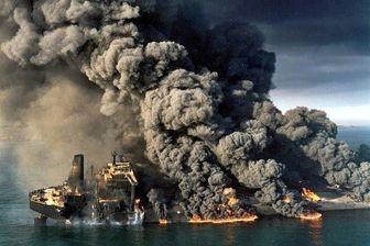 تسلیت اعضای تیم ملی در پی درگذشت دریانوردان ایرانی