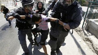 نقض حق سلامت فلسطینیان در بحران کرونا