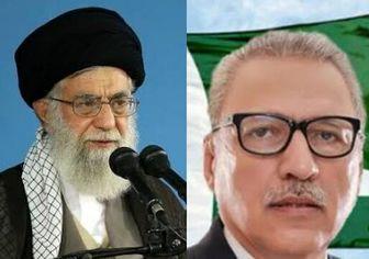 موضع گیری پاکستان درباره توئیت رهبر انقلاب