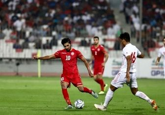 اقدام عجیب AFC در توئیتر بعد از بازی ایران و بحرین/ عکس