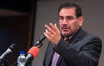 شمخانی: آمریکا به جای متهمسازی ایران به مطالبات بینالمللی پاسخ دهد