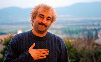 """کنایه سیاسی """"محسن تنابنده"""" پس از اتمام سریال «پایتخت ۵»/عکس"""