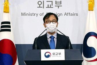 آخرین اخبار از روند آزادسازی نفتکش کرهای