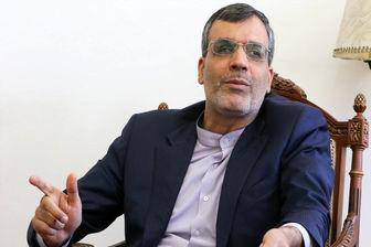 جابری انصاری: سیاستهای ضد ایرانی آمریکا شکست خورده است