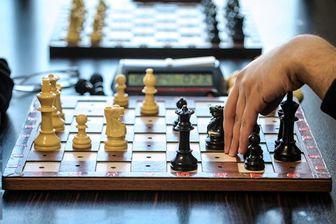 تداوم اتفاقات عجیب در شطرنج