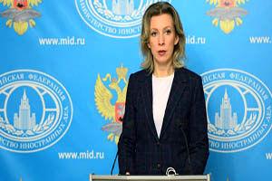 توصیه روسیه به دمشق درباره مناطق تخلیه شده توسط آمریکا