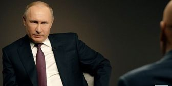 روسیه توانایی مقابله با هر حمله خارجی را دارد