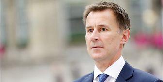 لندن: متأسفانه اسد در قدرت مانده است
