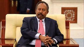 حذف نام سودان از لیست تروریستی یک سال زمان میخواهد