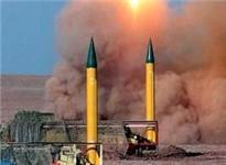 ۲۰۰۰ موشک ایرانی آماده شلیک به سوی عربستان