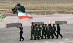 ایران در مسابقات نظامی جهان 2018 مقام پنجم را کسب کرد