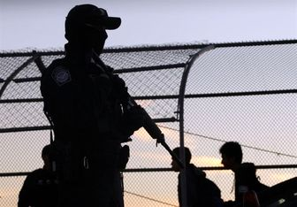 احتمال تمدید حضور نظامیان آمریکایی در مرز مکزیک