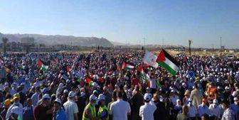 موعد برگزاری انتخابات فلسطین