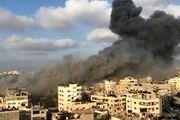 ارسال تجهیزات نظامی اسرائیل به مرزهای غزه