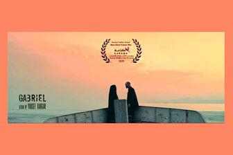 «جبرئیل» برنده جشنواره اردنی شد