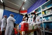 جدیدترین آمار مبتلایان به کرونا در عراق