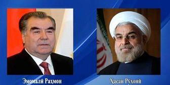 پیام تبریک «رحمان» به مناسبت چهلمین سالگرد پیروزی انقلاب اسلامی