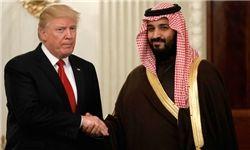 پیام واشنگتن به ریاض؛ اتخاذ رویکرد محتاطانهتر در تقابل با ایران