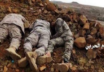 کشته شدن ۵ نظامی سعودی در مرز با یمن