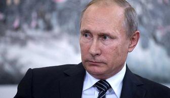 پوتین از تولید سامانه تسلیحاتی جدید خبر داد