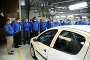 ارتقای کیفیت محصولات از اولویتهای ایرانخودرو است