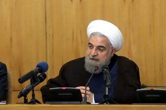روحانی: عملکرد ۴ساله دستگاههای عضو ستاد مبارزه با مواد مخدر بررسی شود