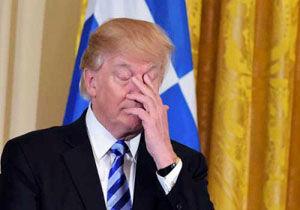 رئیس جمهور آمریکا زندانی میشود؟