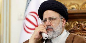 جزئیات گفتوگوی تلفنی آیتالله رئیسی با رئیس جمهور پاکستان