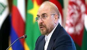 قالیباف: همکاری دسته جمعی کشورها، تنها راه غلبه بر چالش های ناشی از کرونا است