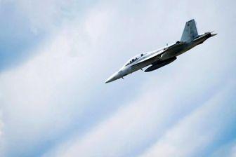 ورود جنگنده چینی به آسمان کره جنوبی