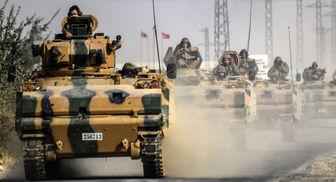 چند غیر نظامی در حمله ترکیه به «عفرین» کشته و زخمی شدند؟