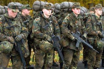آلمان بخشی از نظامیان خود را از عراق خارج می کند