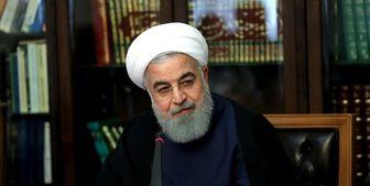واکنش روحانی به انتشار اخبار جعلی و جنگ روانی