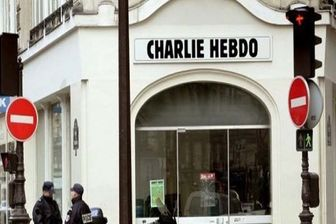 عامل حمله به دفتر نشریه شارلی ابدو به فرانسه مسترد شد