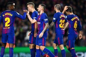 رنکینگ بهترین تیمهای اروپایی/ یاران مسی در صدر+عکس