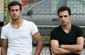 پیغام هانی نوروزی برای مرگ اولادی/عکس